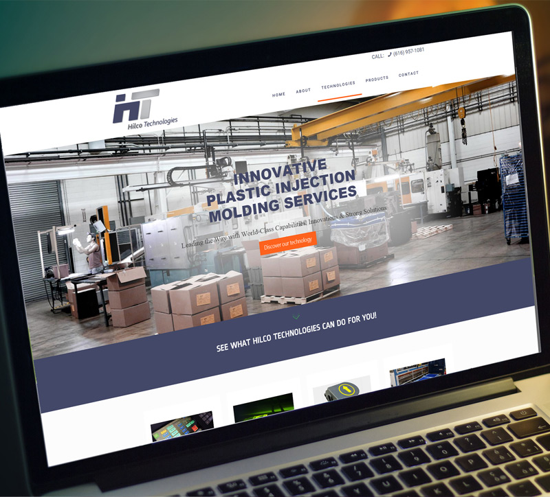 manufacturing-web-design-616-marketing-group-grand-rapids-mi