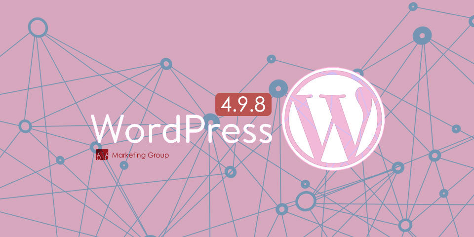 wordpress-4.9.8-maintenance-release